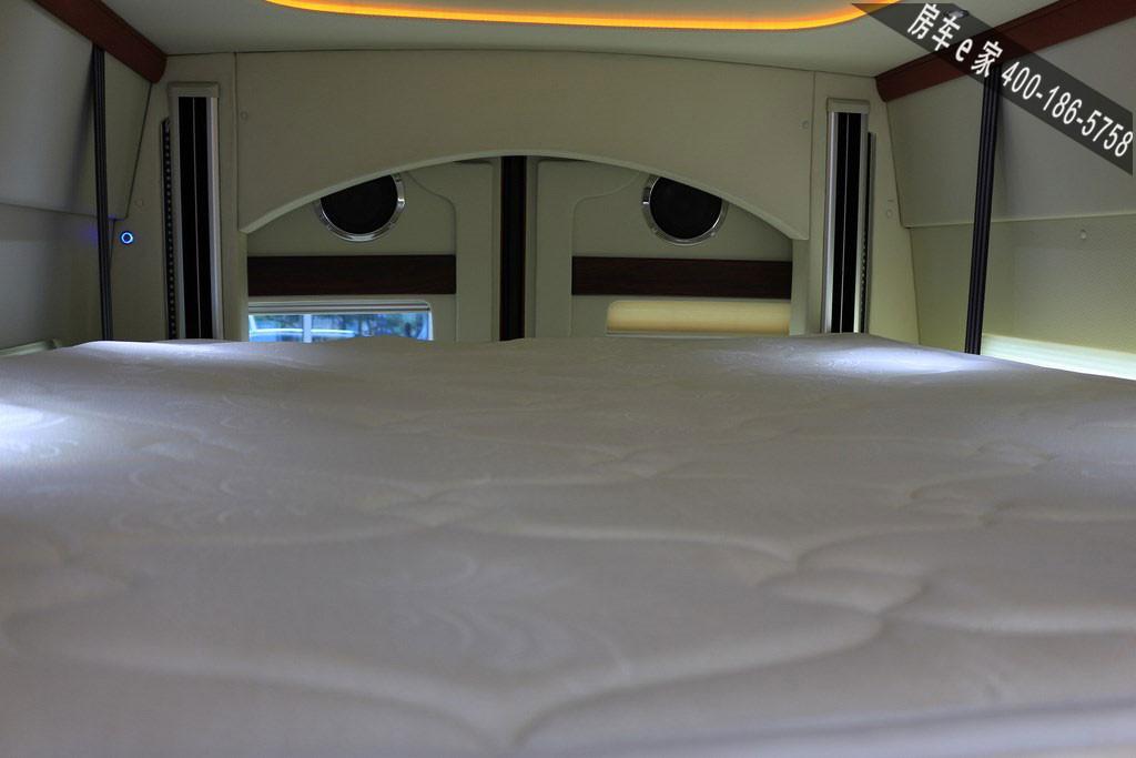 奔驰|斯宾特环形沙发床带升降床