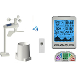 FT0201 Professional Weather Station