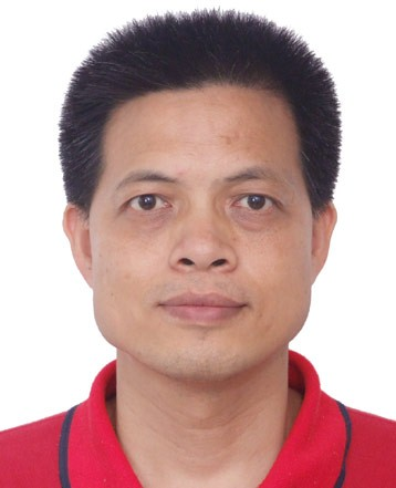 Wubin Pan, Ph.D.