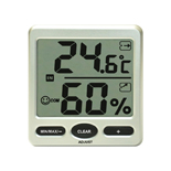 FT0706 Indoor Thermo-hygrometer