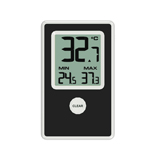 FT0402 Indoor Thermometer with Min/Max Display