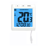FT0106 Night Light Thermometer with Color Backlight