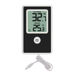 FT0405 In/Outdoor Probe Thermometer