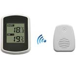 FT004 Wireless Thermometer (Exclusive for Sweden)