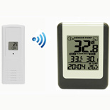 FT0083 Wireless 8 Channel Thermometer