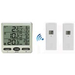 FT0072 Wireless Refrigerator Thermometer