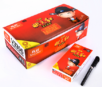 亚博体育官方下载3305中性笔0.5