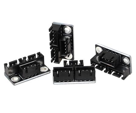 LERDGE 3D Printer Parts Motor Parallel Module for Double Z Axis Dual