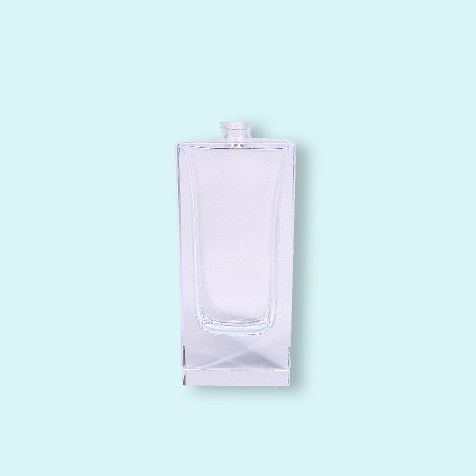 Glass perfume bottle OEM