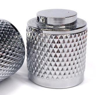 Perfume bottle cap