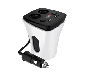 YC05  Cup Holder Like Car charger