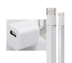 AD107  Single USB Power Adapter Set