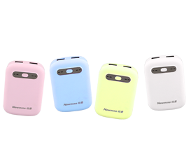 M800 8000mAh Polymer Power Bank