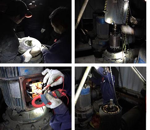 抚州电机厂小姐服务表_电机水泵维修-水泵电机维修-【奇立泵业】0元上门检测