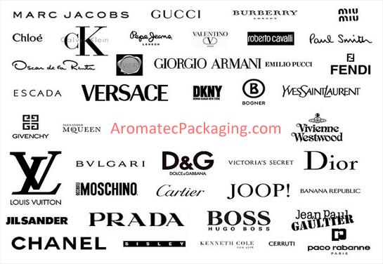 50 Best Perfume Brands & Companies