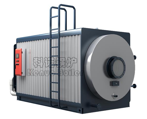 自主设计研发全必威电竞高效低阻必威电竞换热设备