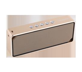 N02 Metal Bluetooth Loudspeaker