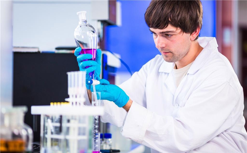 化学计量:精准感知世界 助力质量强国