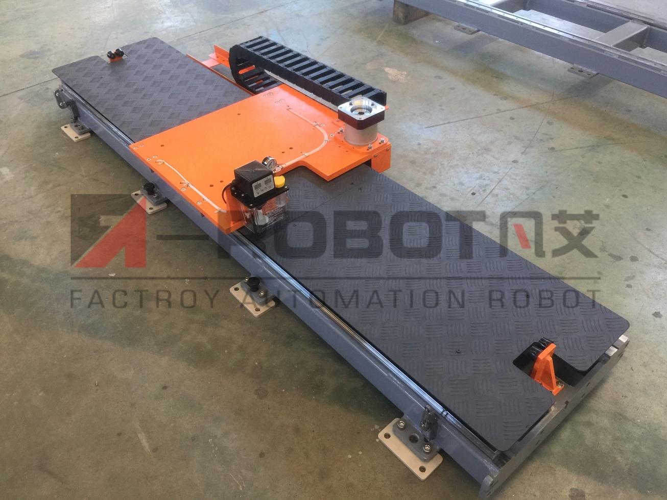 机器人第七轴ARM500系列