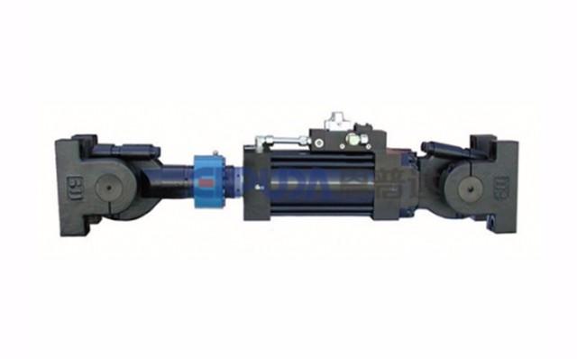 液壓伺服作動器