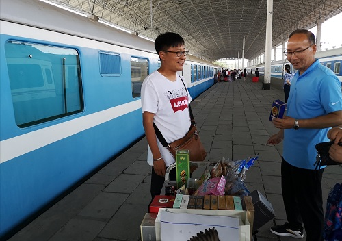 一个中国游客眼中的朝鲜