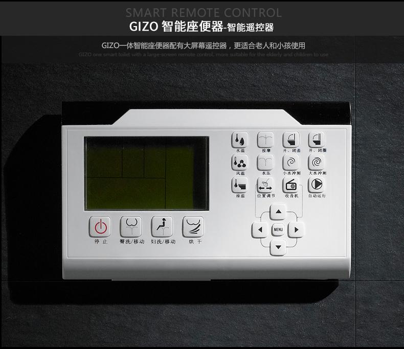 GIZO净界系列JJ-0807Q/807ZQ