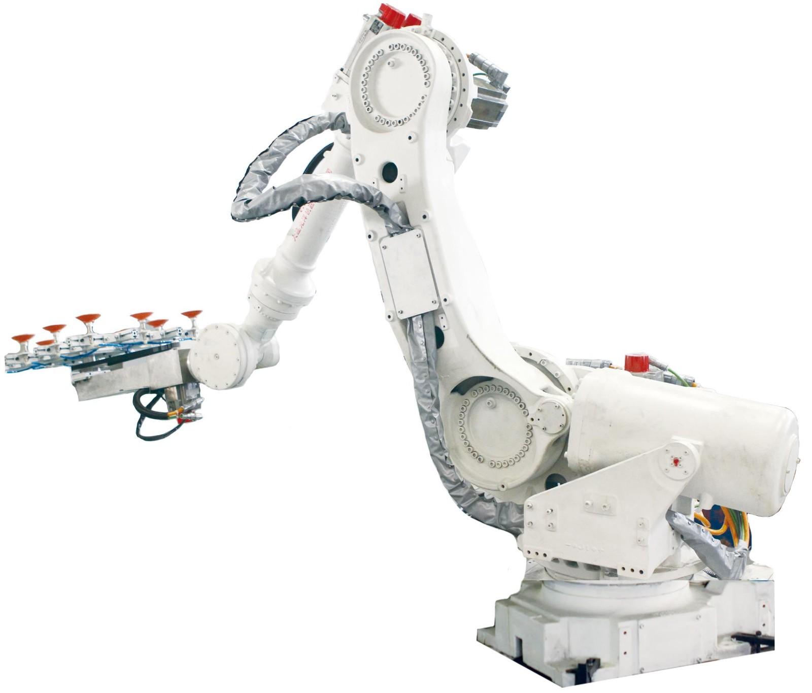 國內機器人減速器的市場現狀及差距分析