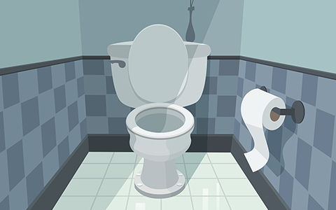 Some suggestions for smart toilets and their maintenance