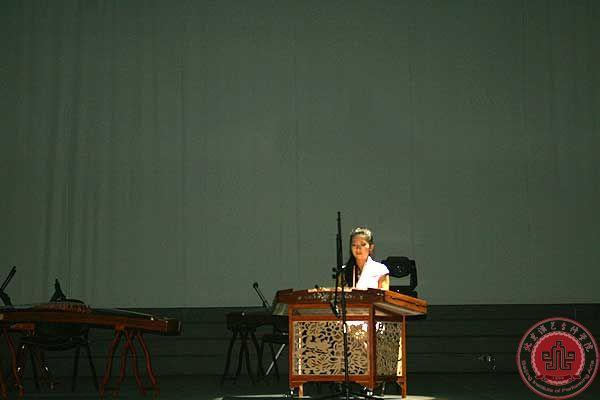 器乐与音乐制作系教学成果汇报演出举行