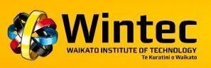 Waikato Institute Techno 怀卡托国立理工学院