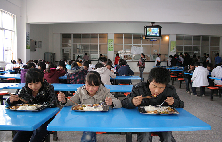 长春市广惠中小学营养餐有限公司