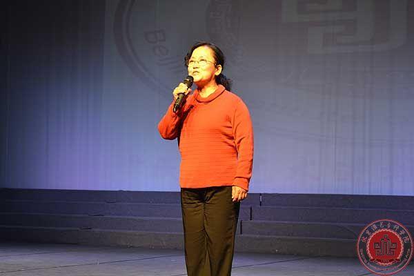 北京歌剧舞剧院来我院演出