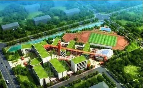 华南师范大学附属顺德北滘学校