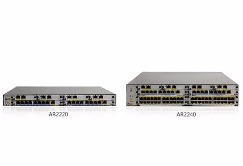 AR2200 系列企业路由器