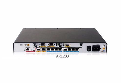 AR1200 系列企业路由器
