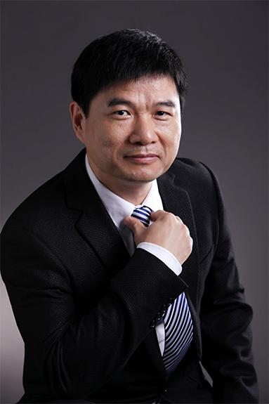 合伙人 黄广明