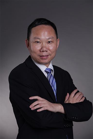 財務總監 汪劍波