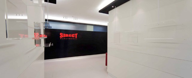 Sirectifier Electronic Co., Ltd. (Taiwan)