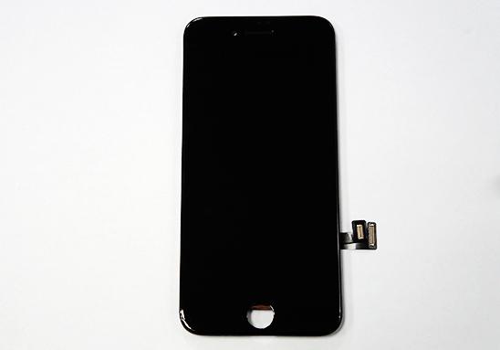 8g black