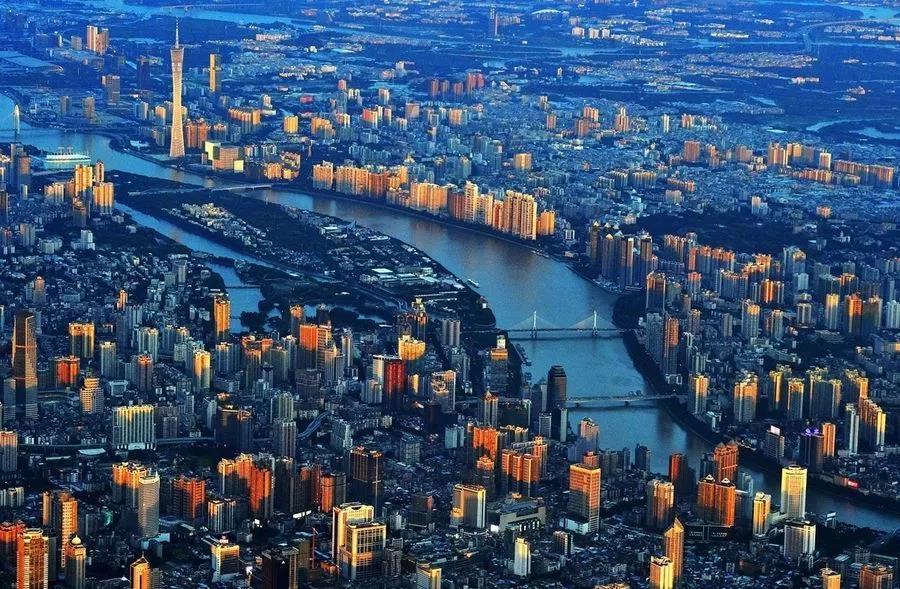 楼市真凉了?广州11月一、二手楼成交面积同比均大降!