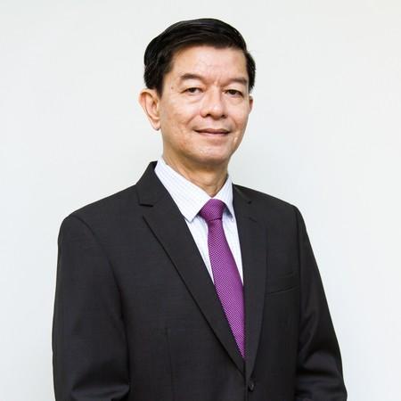 Kwang Chan Pong