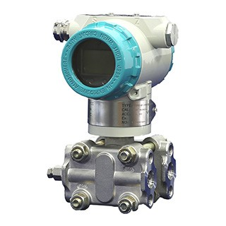 DCPT2000A3 Differential Pressure/High Static Differential Pressure Transmitter