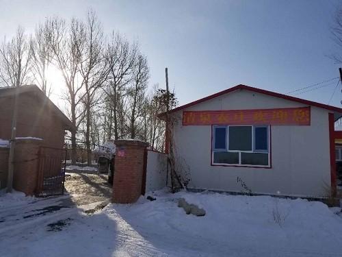 新疆是个好地方