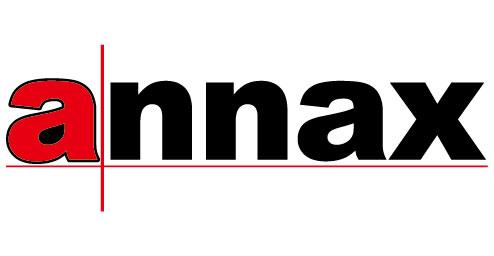 阿纳克斯(苏州)轨道系统有限公司