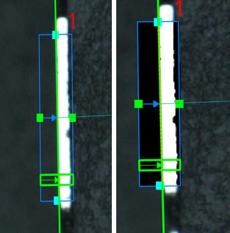 端子外观视觉检测