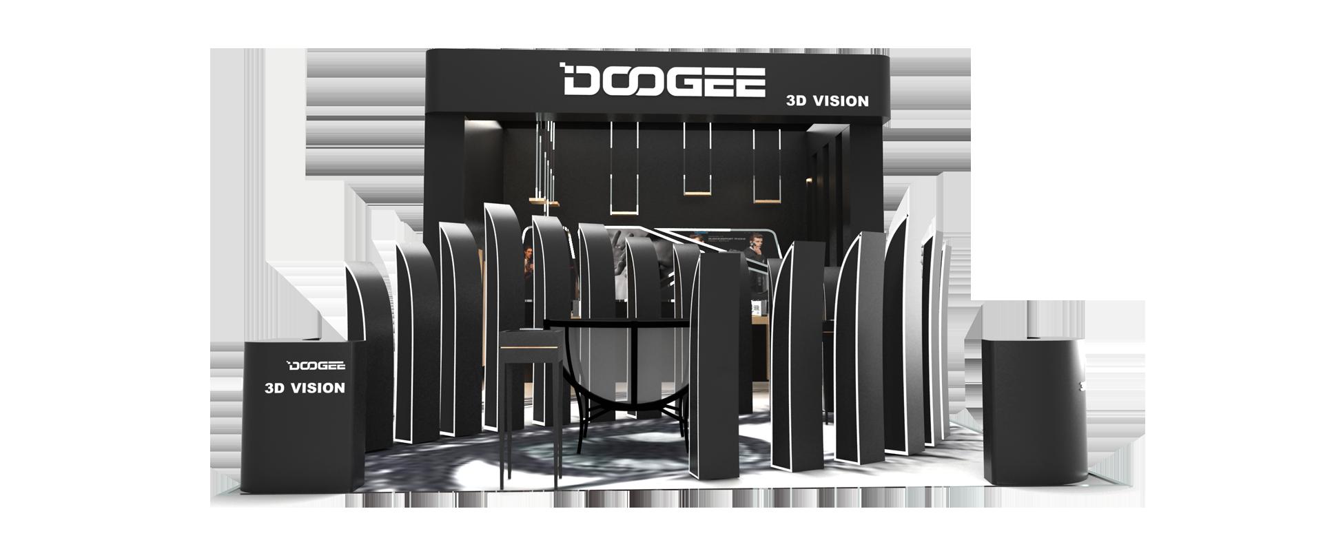 道格2016年10月电子展