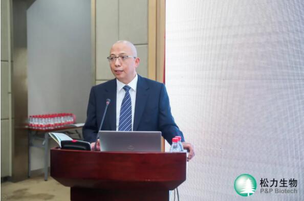 国家重点研发计划项目在沪启动 开拓生物材料发展新途径