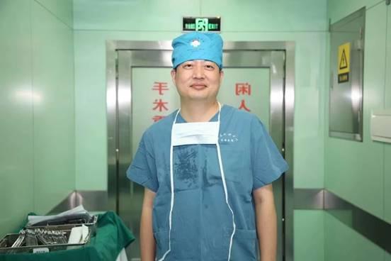 郑州大学第一附属医院绿亚博娱乐官网网站手术展示