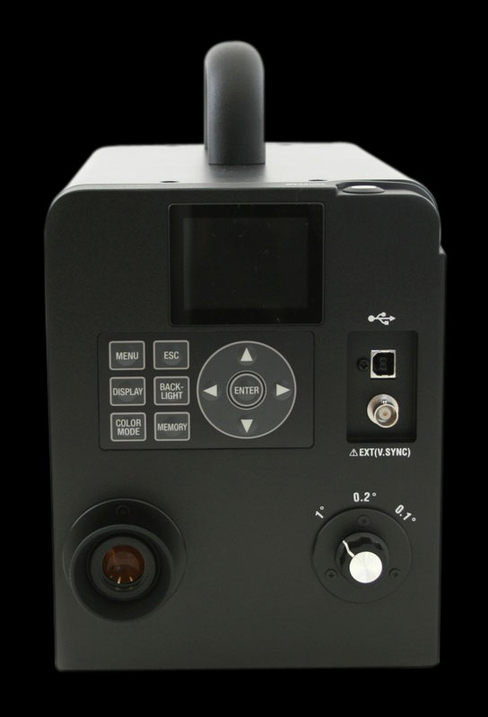 CS2000A分光辐射亮度计