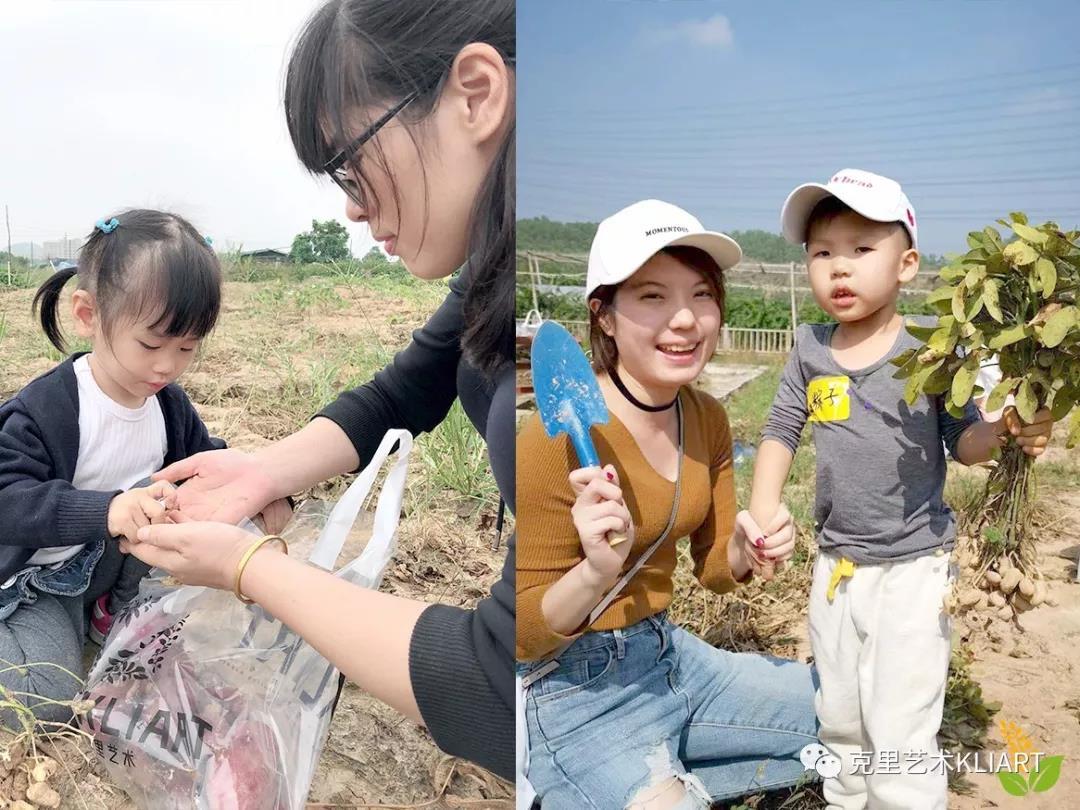 儿童户外训练营